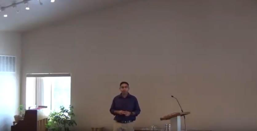 Sunil Mathew- Obedience- 12-17-17
